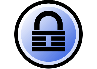 KeePass – password manager